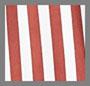 Zeus Stripe Print Maroon