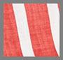 Mazur Stripe Print