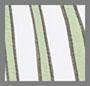 Almeria Stripe Print