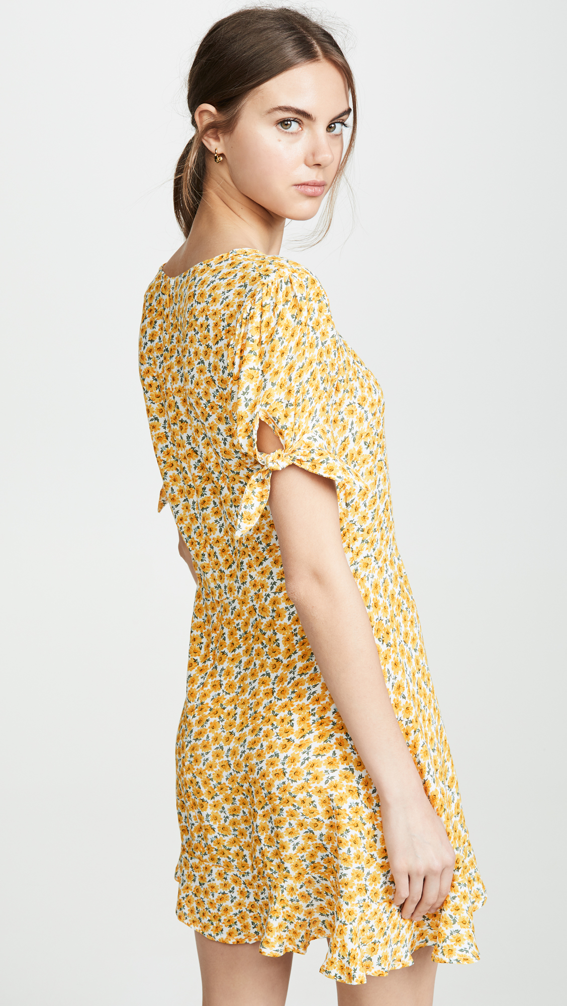30620c99220d FAITHFULL THE BRAND Daphne Dress | SHOPBOP