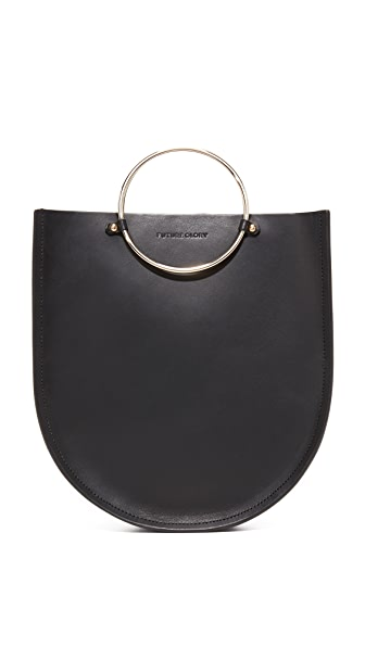 Future Glory Co. Rockwell Midi Bag - Noir