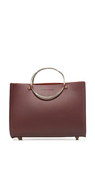 Future Glory Co. Rockwell Mini Bag - Merlot