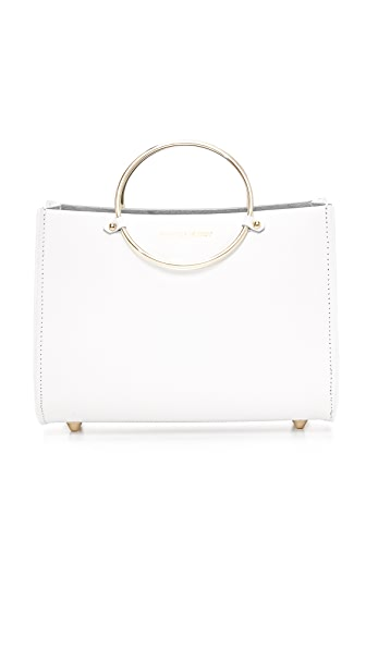 Future Glory Co. Rockwell Mini Bag - White