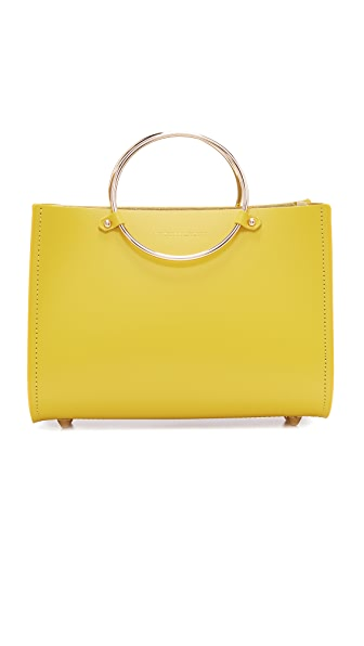 Future Glory Co. Rockwell Mini Bag - Yellow