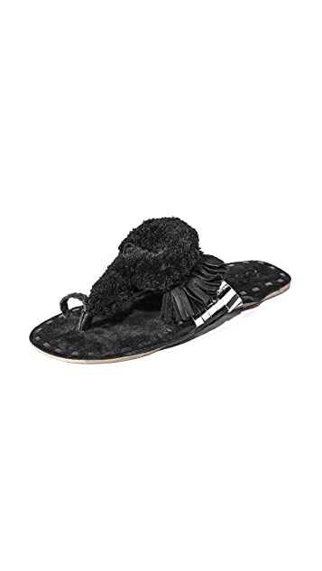 Figue Salome Sandals