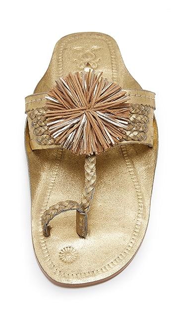 Figue Twiggy Sandals