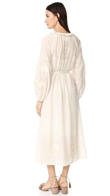 Figue Tula Maxi Dress