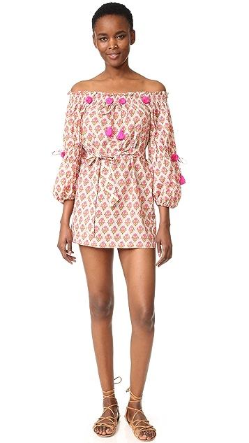 Figue Iman Mini Dress