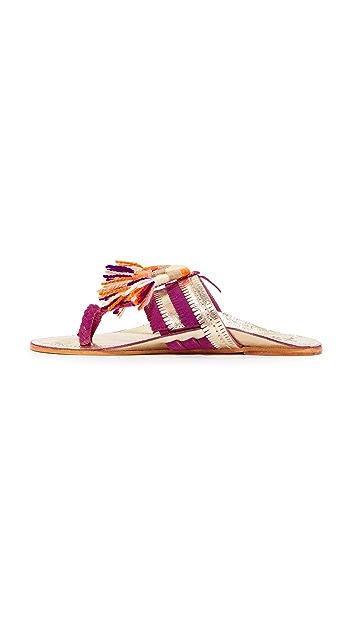 Figue Zola Sandals