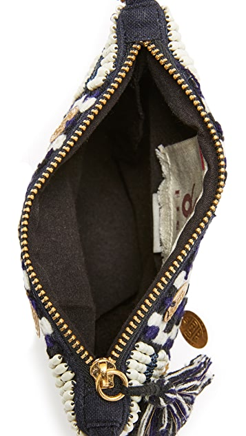 Figue Luna Cross Body Bag