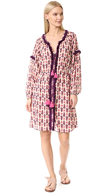 Figue Tula Short Dress