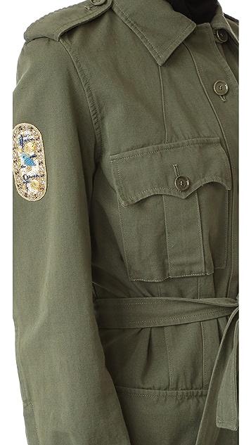 Figue Safari Jacket