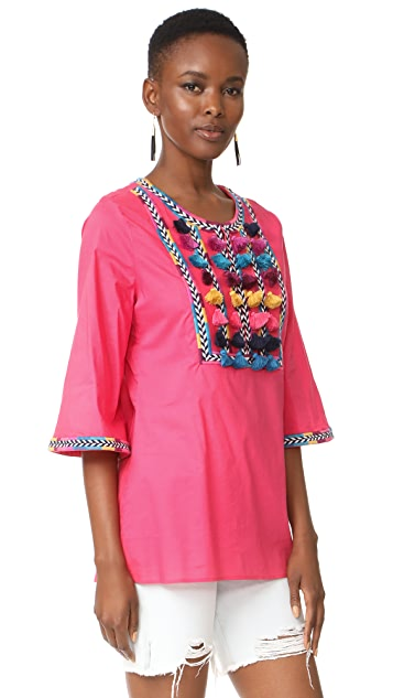 Figue Nilu Tunic