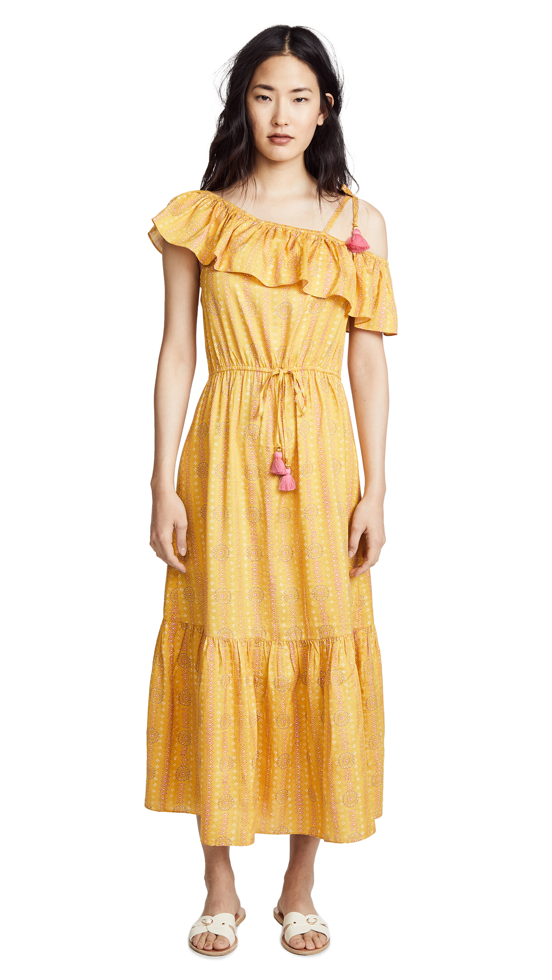 Figue Miguelina Dress