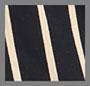 Caravan Stripe/Onyx Blac