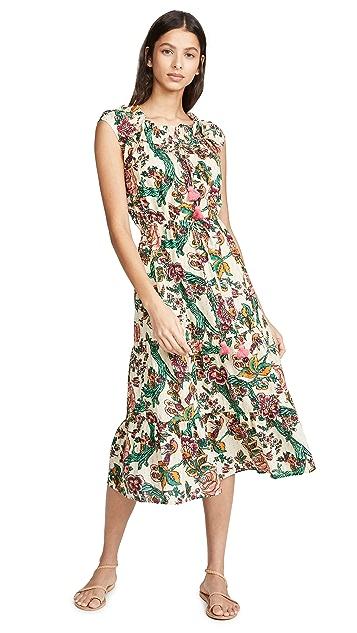 Figue Gianna Short Dress