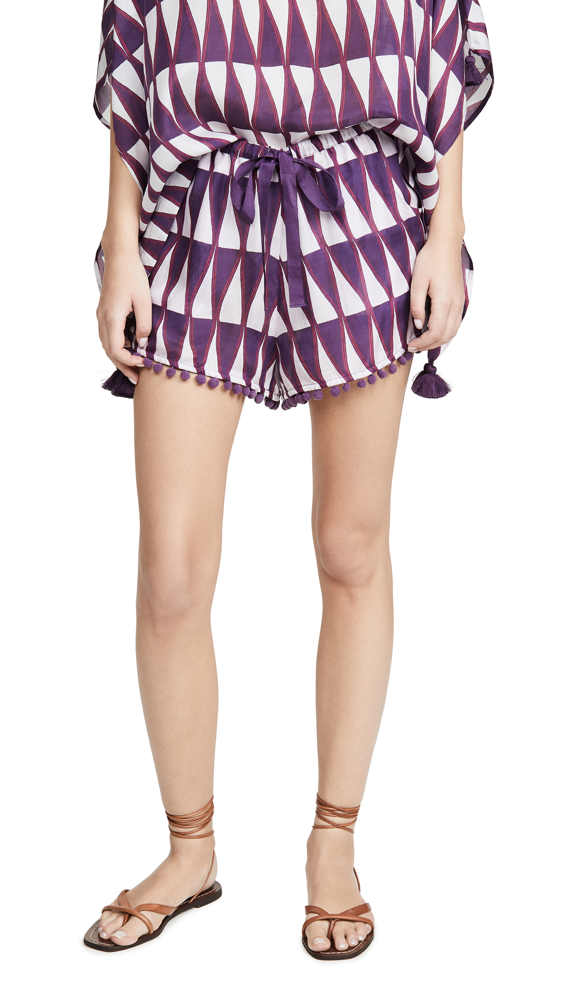 Buy Figue online - photo of Figue Maja Shorts