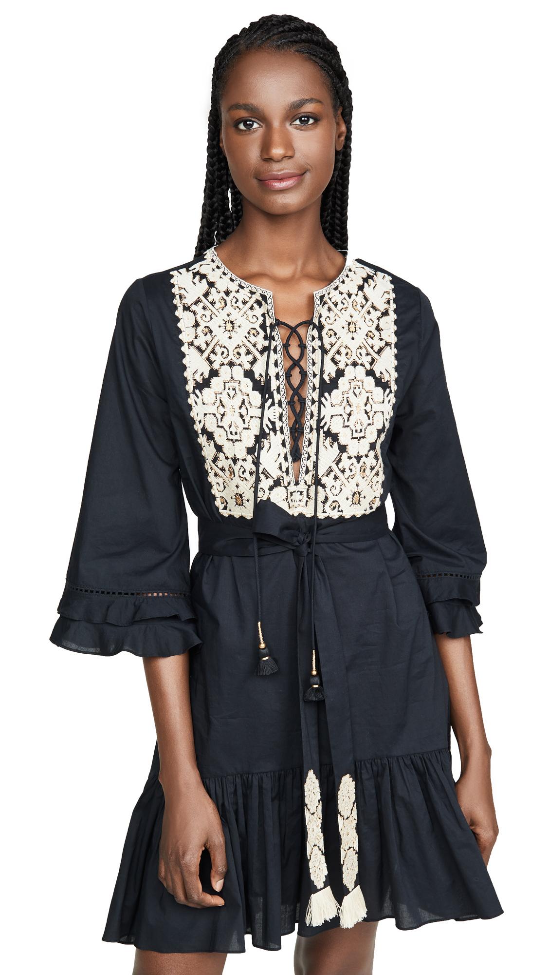 Figue Leona Dress - 50% Off Sale