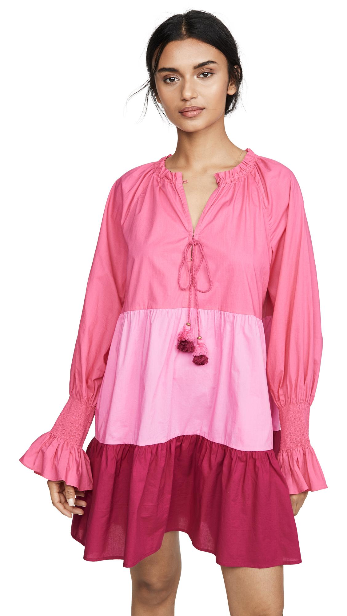 Figue Bella Short Dress - 40% Off Sale