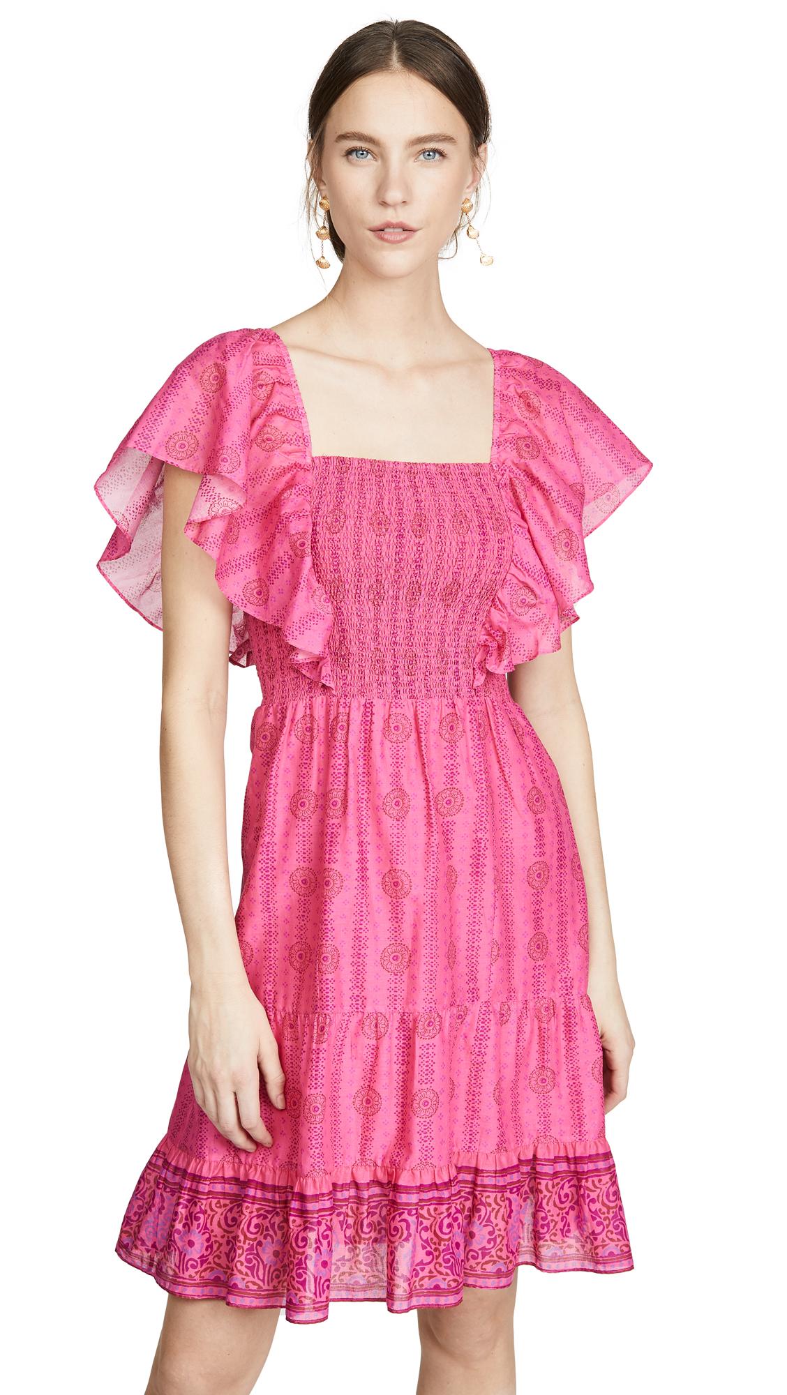 Figue Estella Dress - 50% Off Sale
