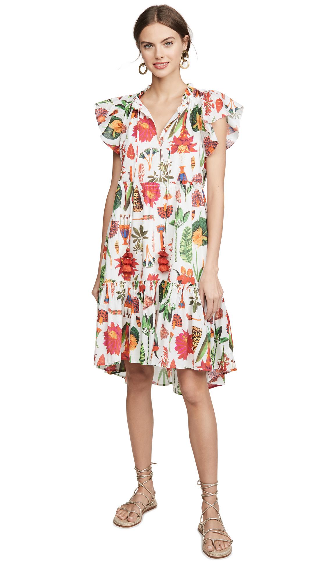 Buy Figue online - photo of Figue Marguerita Dress