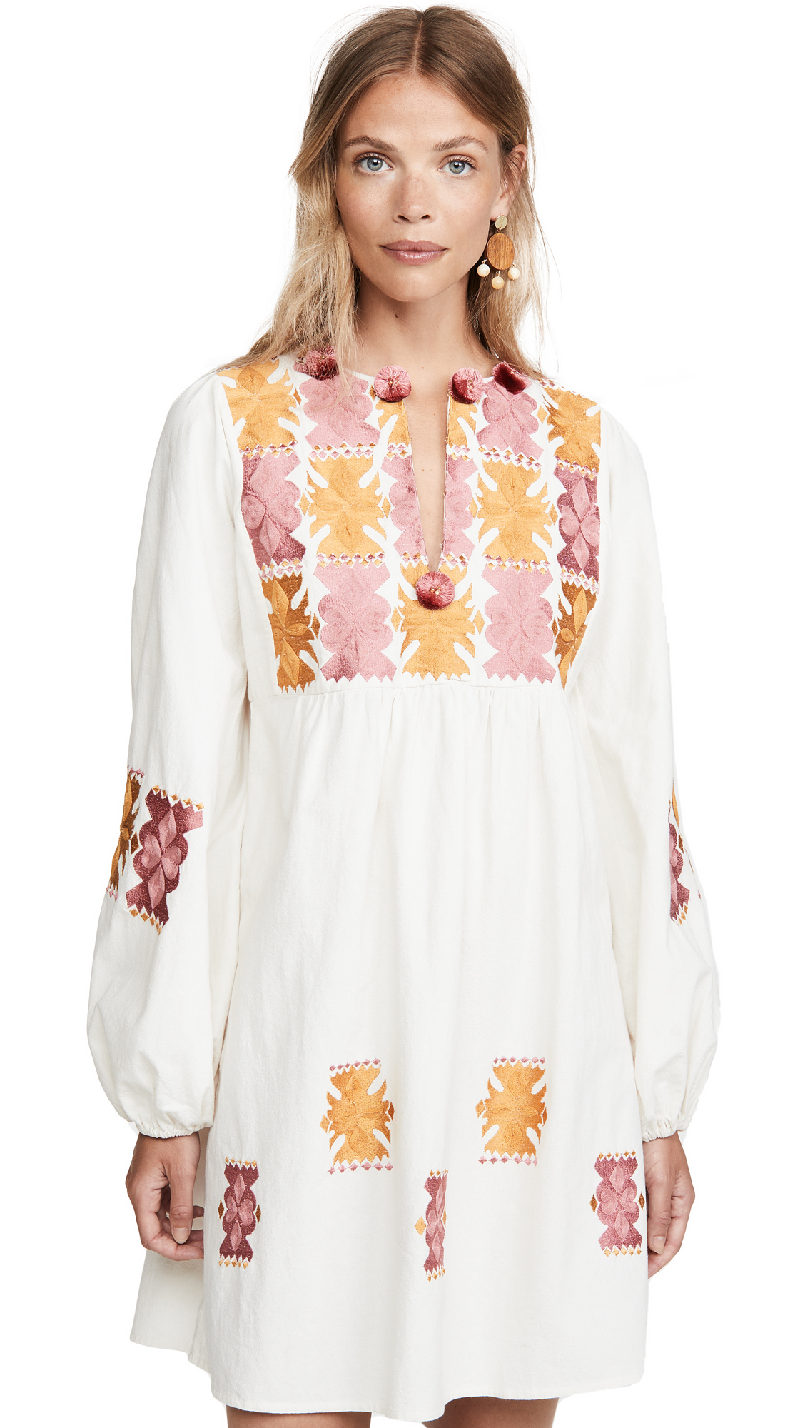 Buy Figue Lucie Mini Dress online beautiful Figue Clothing, Dresses