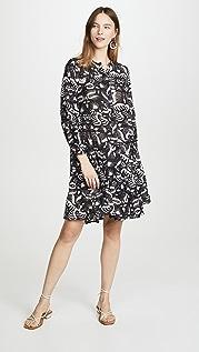 Figue Xiomara Short Dress
