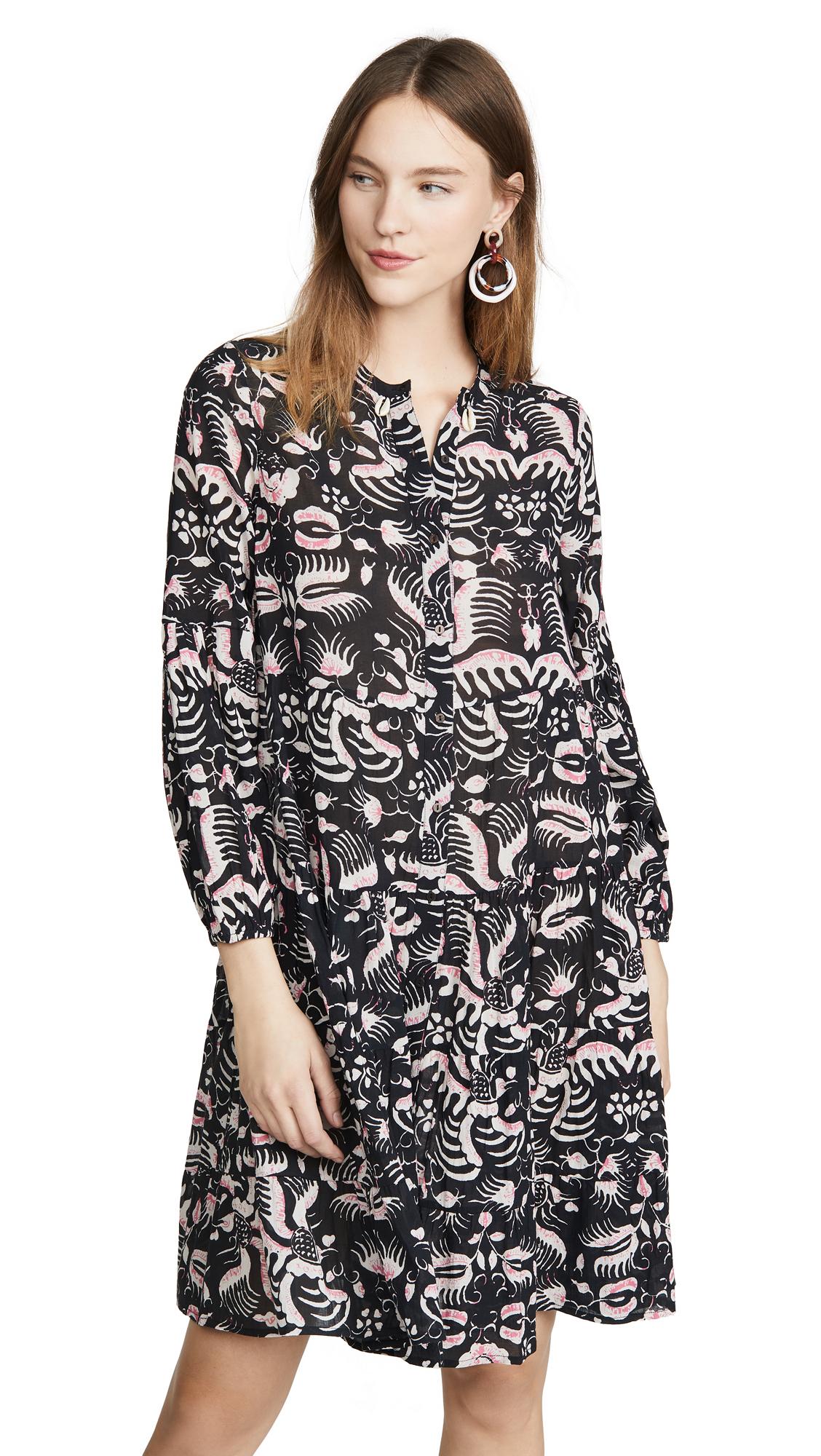 Figue Xiomara Short Dress - 50% Off Sale