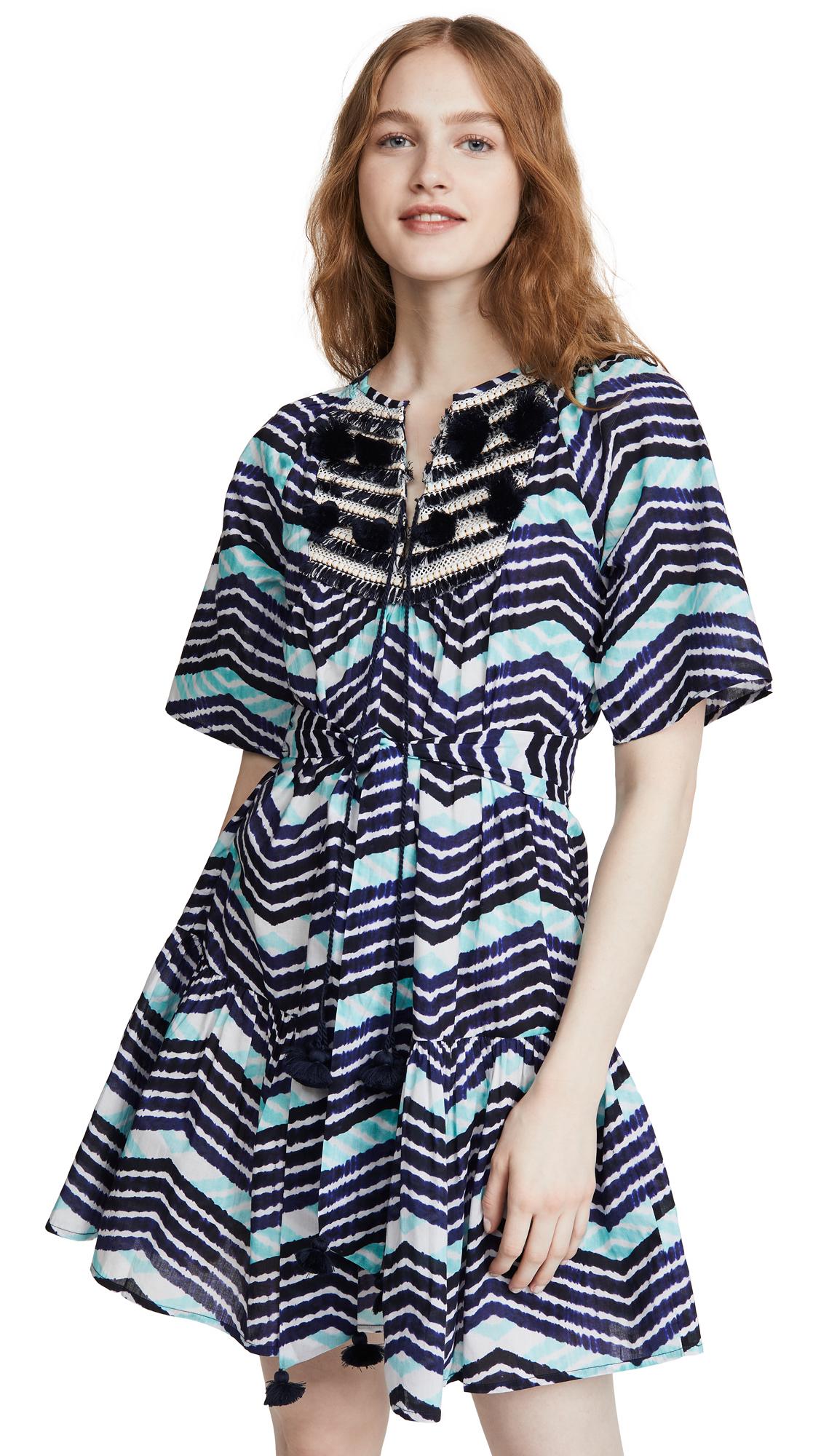 Figue Bria Dress - 60% Off Sale