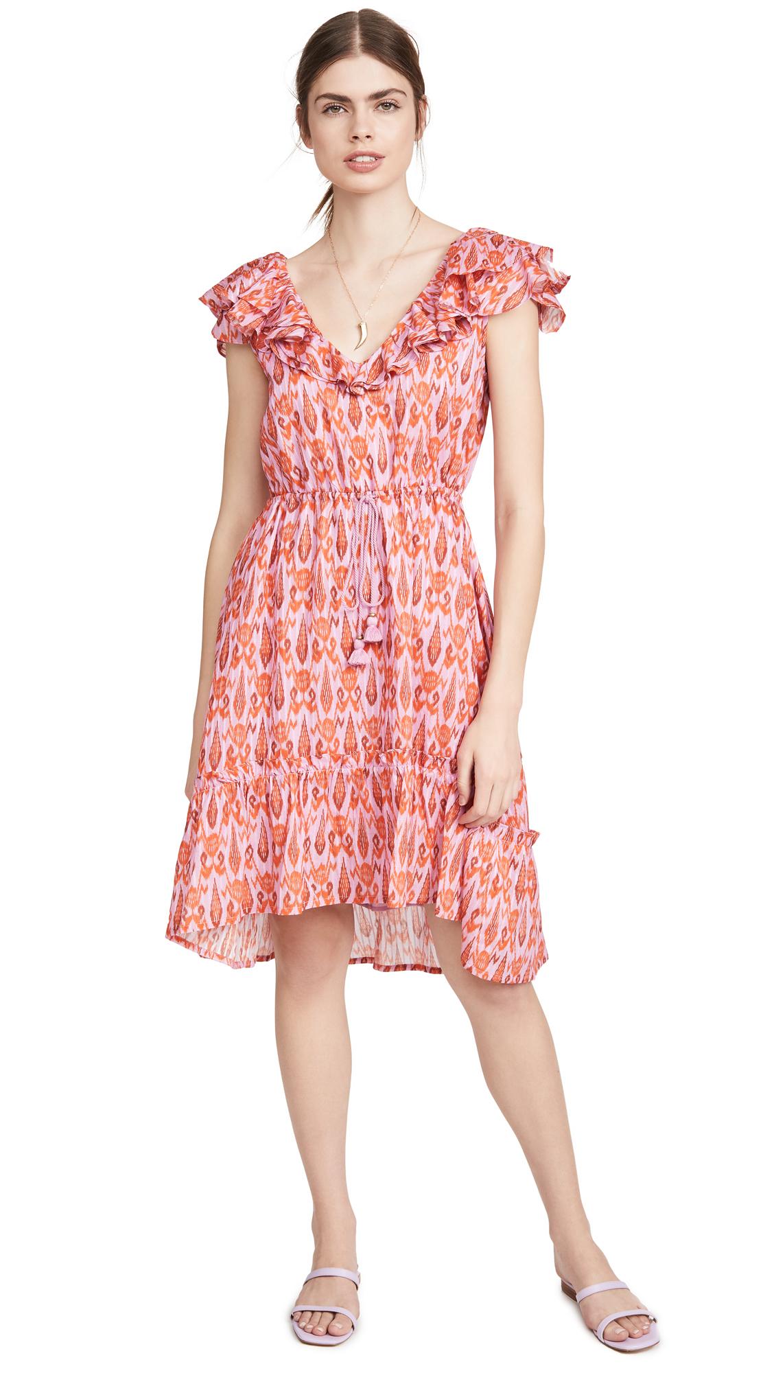 Figue Tahlia Dress - 60% Off Sale