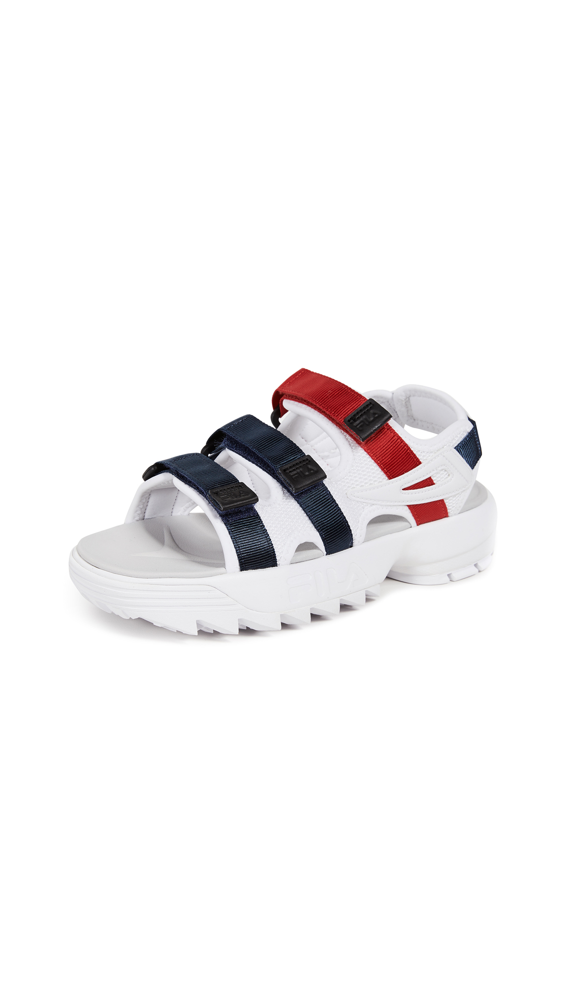 Fila Disrupter Sandals