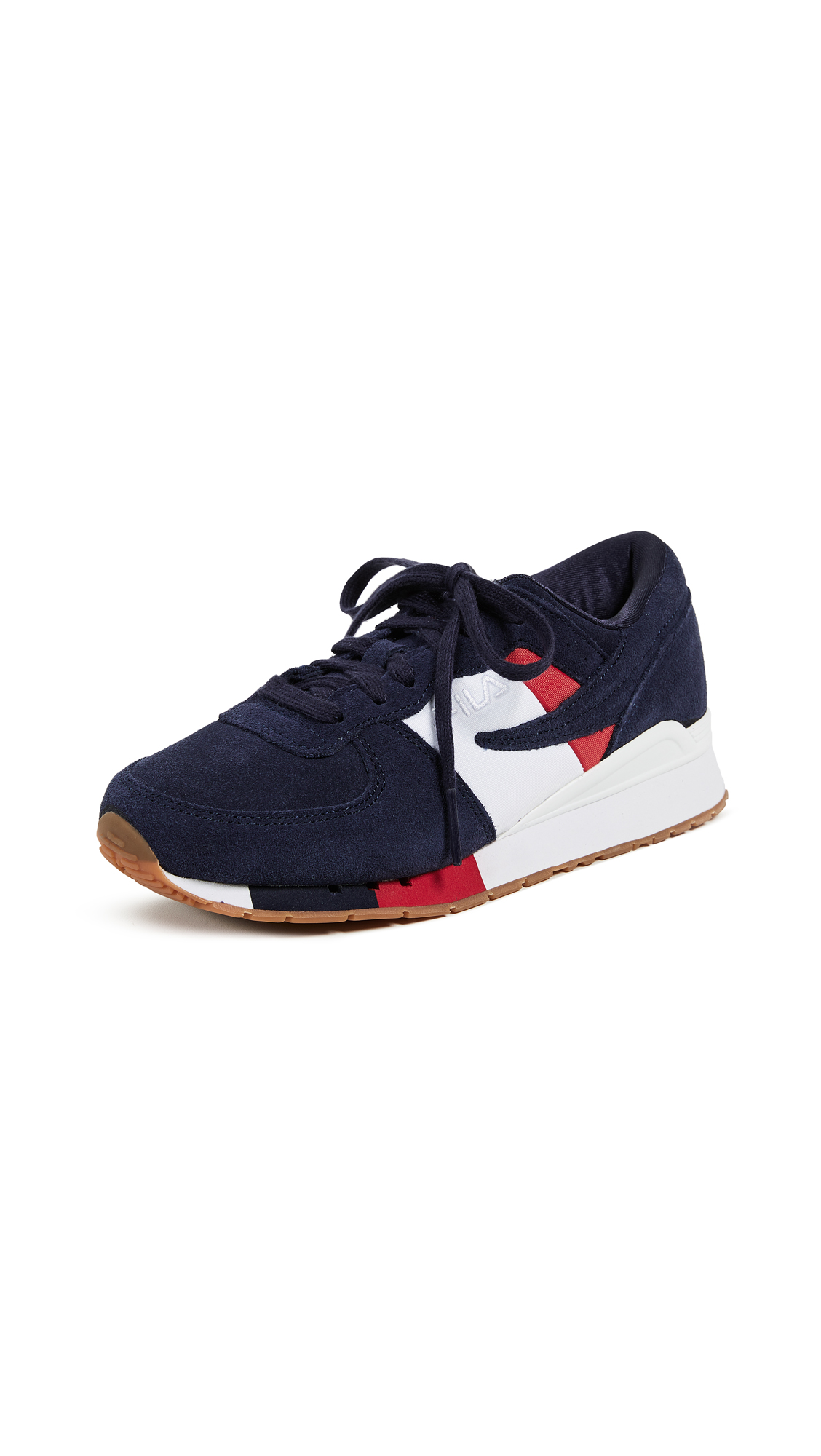 Fila Original Running Chaira Sneakers - Navy