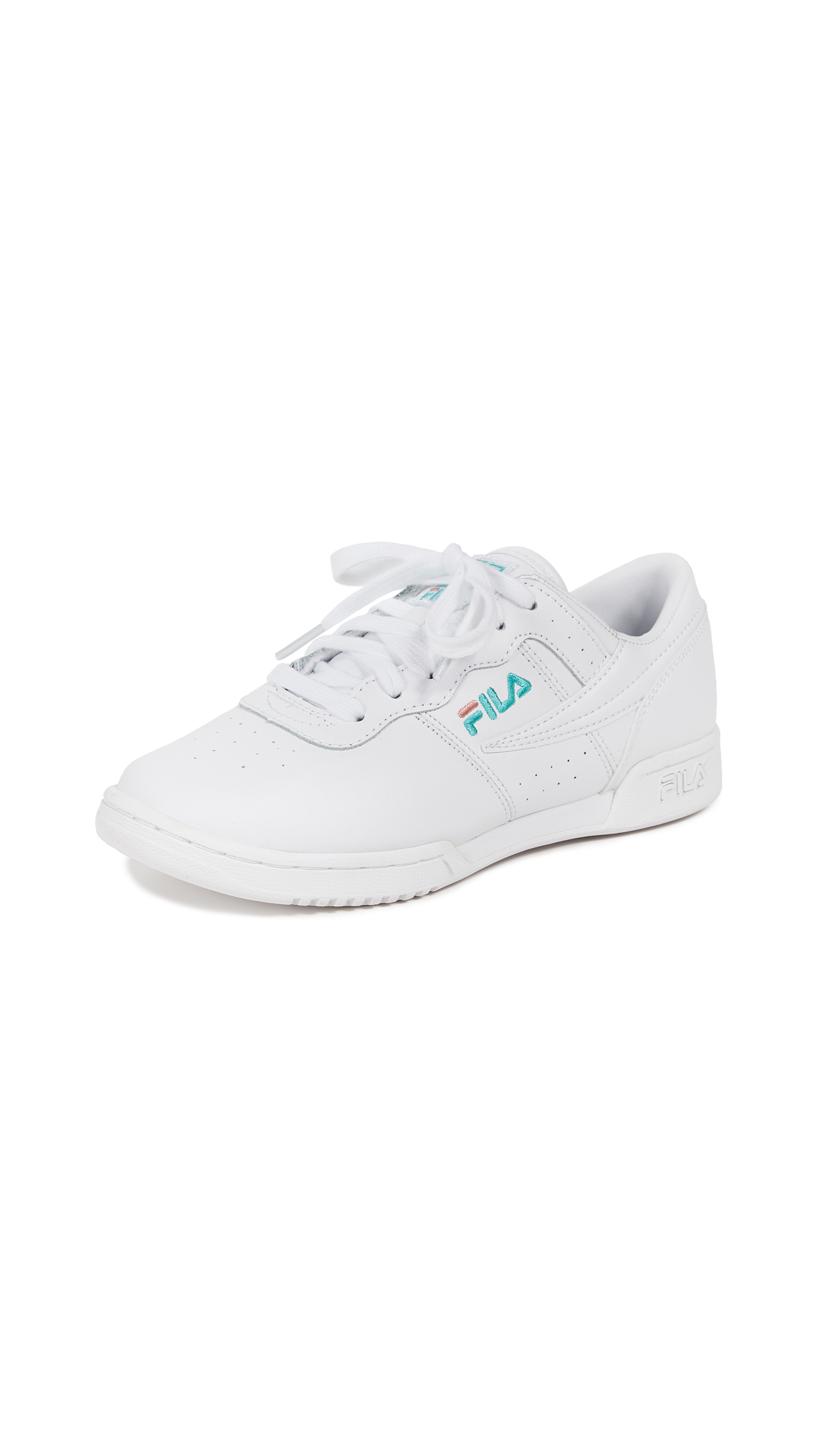 Fila Original Fitness Sneakers - White