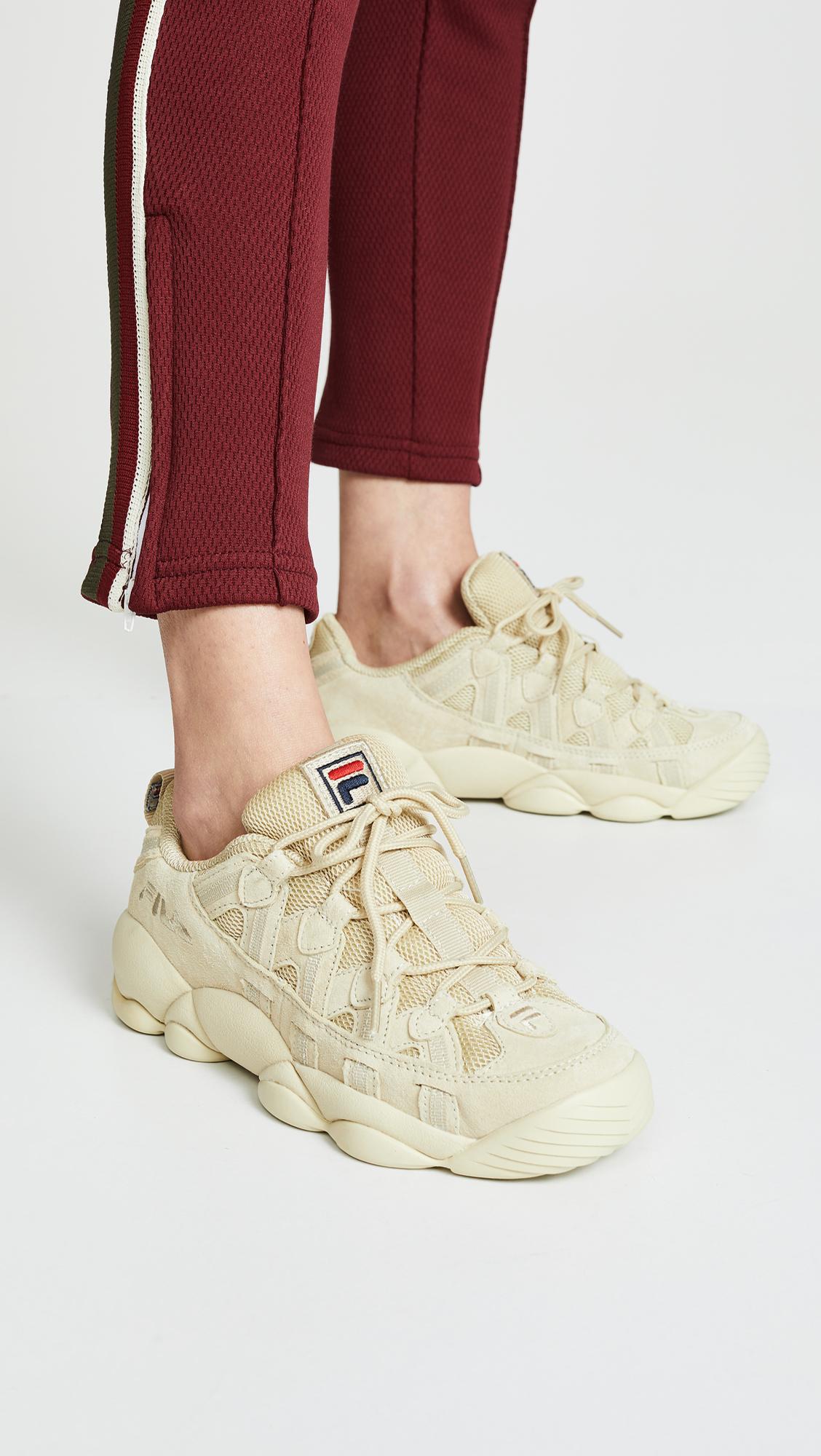 Spaghetti Low Sneakers