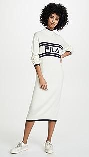 Fila Длинное платье Alina