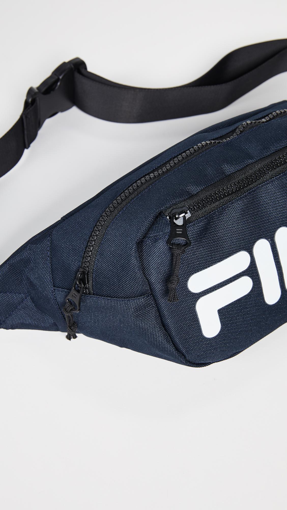 d0add4f491 Fila Hunter Waist Bag