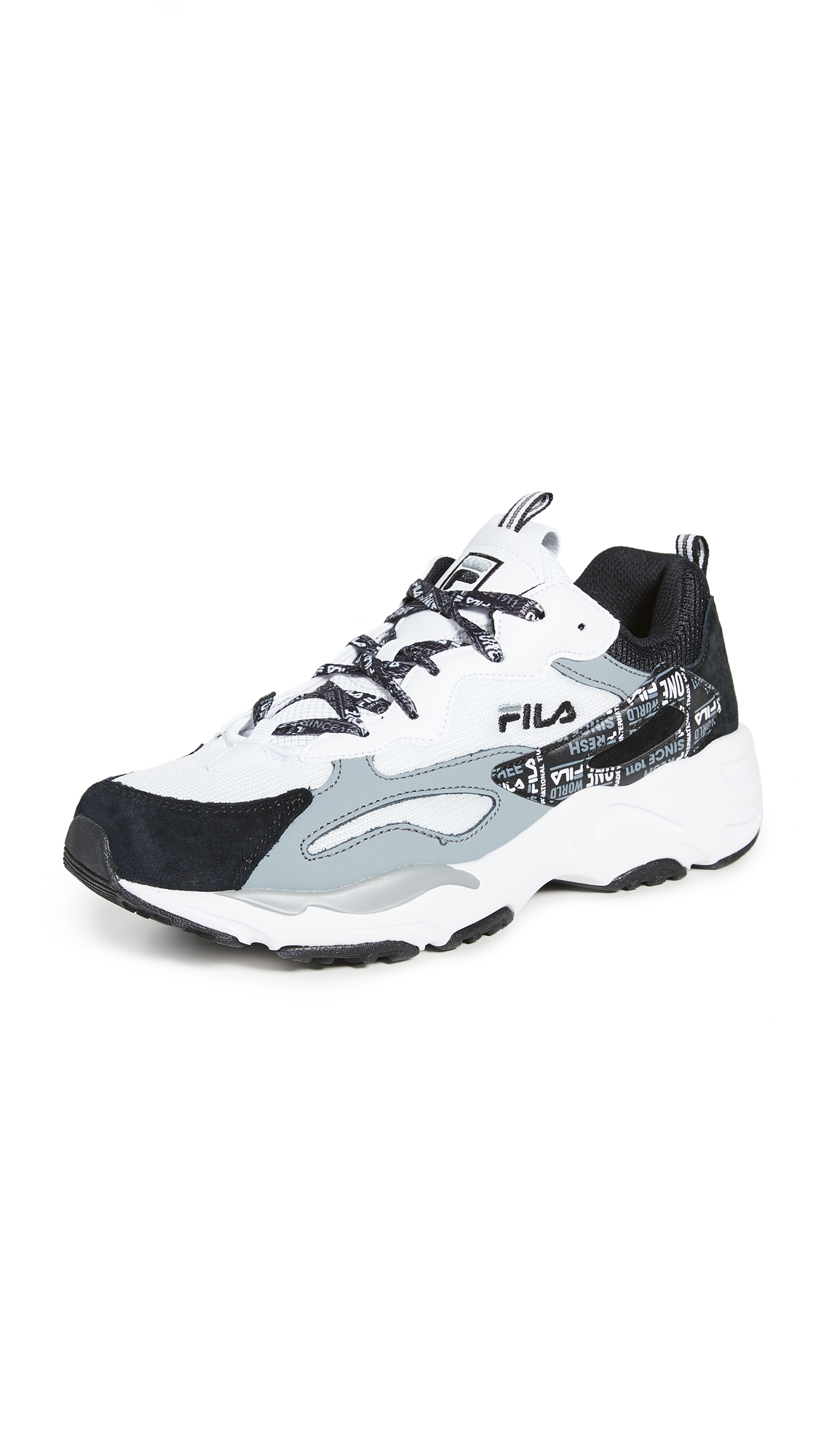 Fila Sneakers RAY TRACER TRADEMARK SNEAKERS
