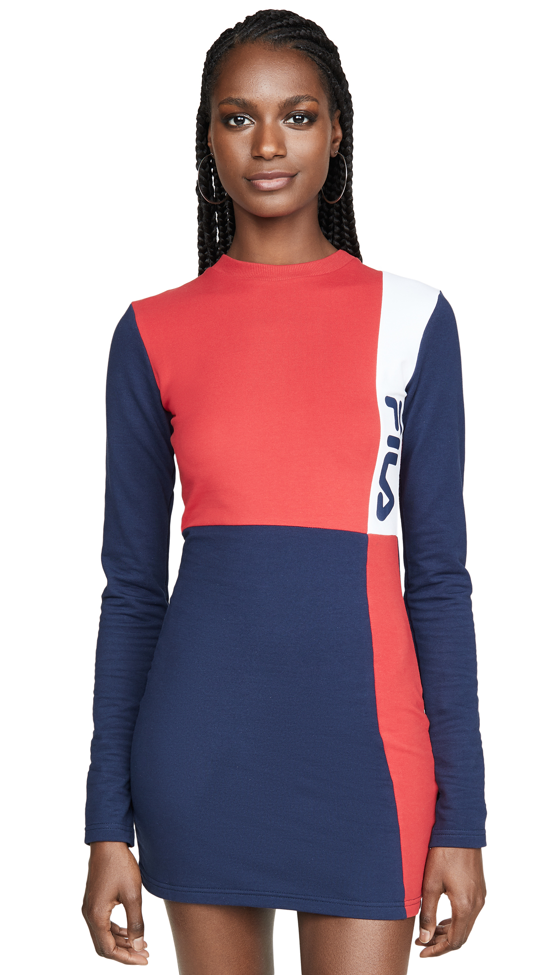 Buy Fila Ophelia Dress online beautiful Fila Clothing, Dresses