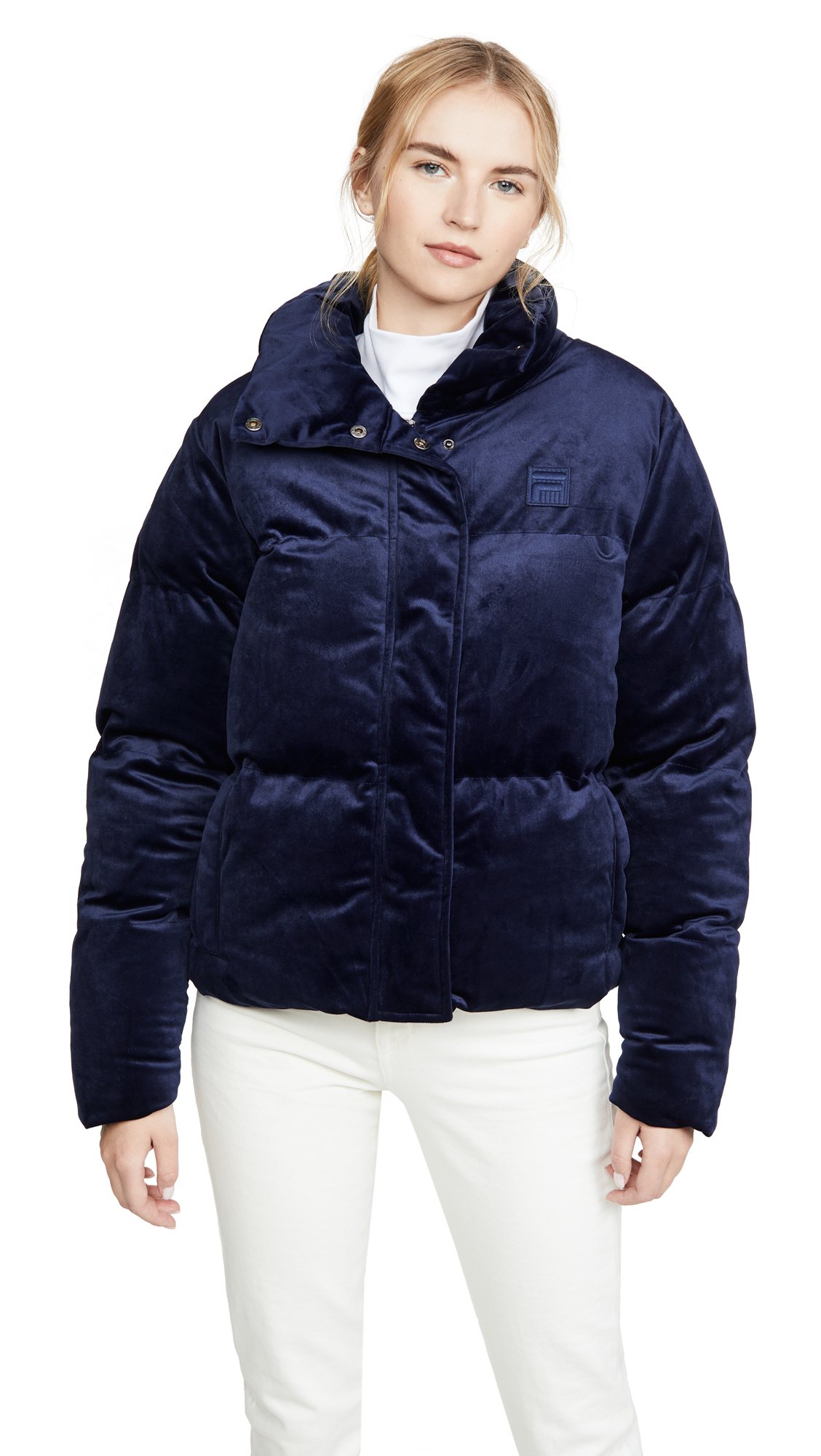 Buy Fila online - photo of Fila Bella Puffer Jacket