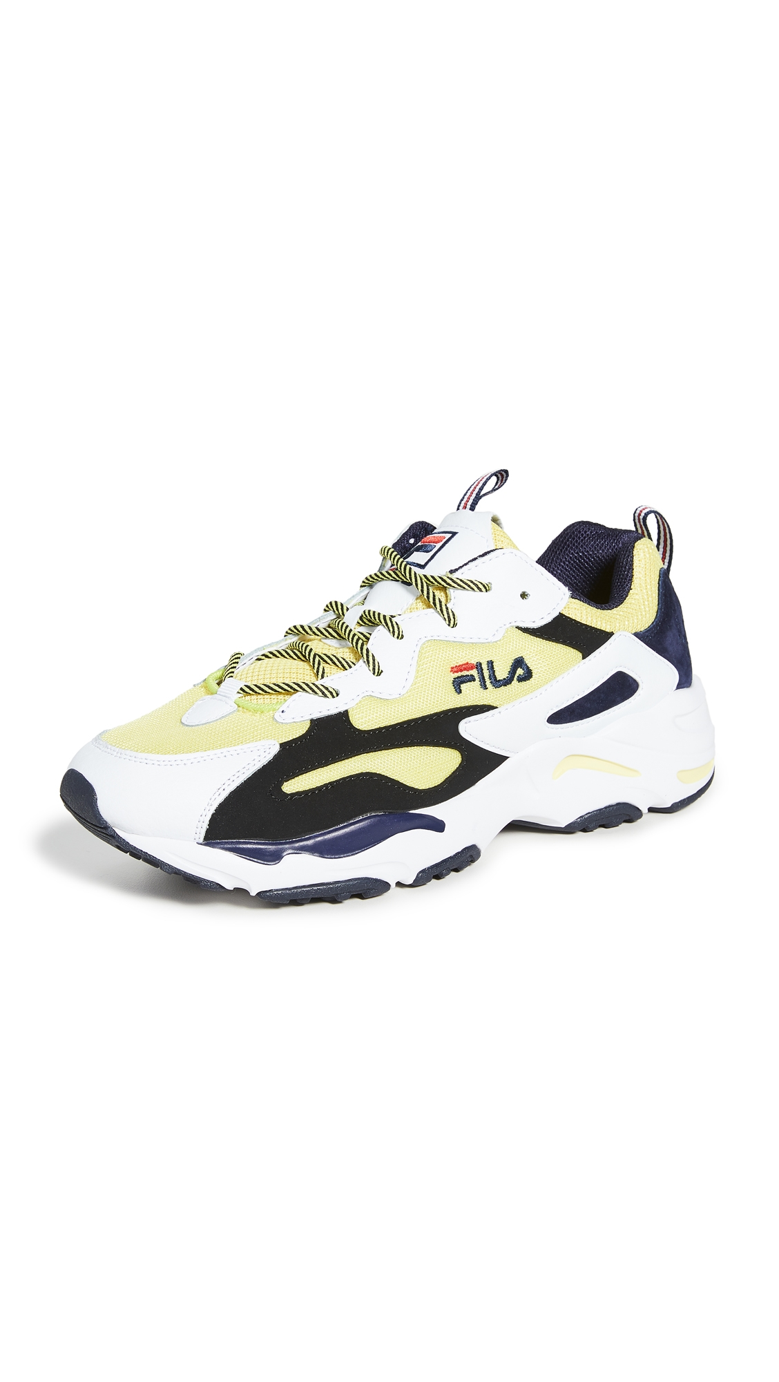 Fila Sneakers RAY TRACER SNEAKERS