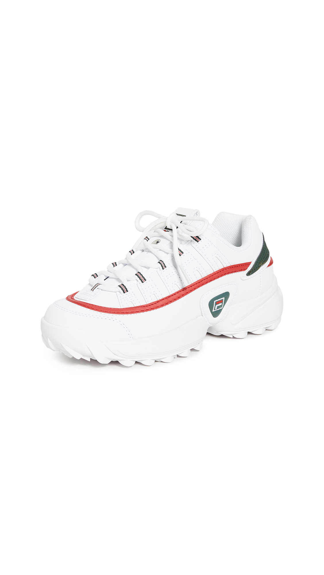 Fila Anniantor 18 Sneakers - 60% Off Sale