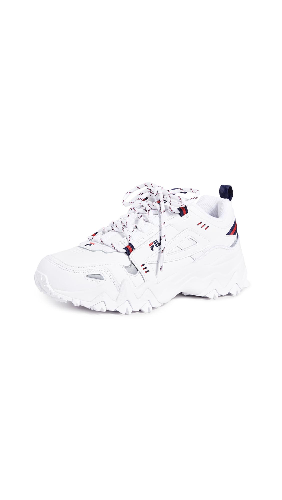 Buy Fila Oakmont TR Sneakers online, shop Fila