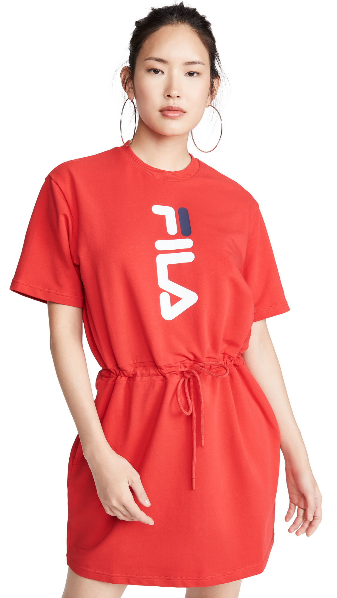 Buy Fila online - photo of Fila Oribe Dress