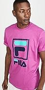 Fila Short Sleeve Jack T-Shirt