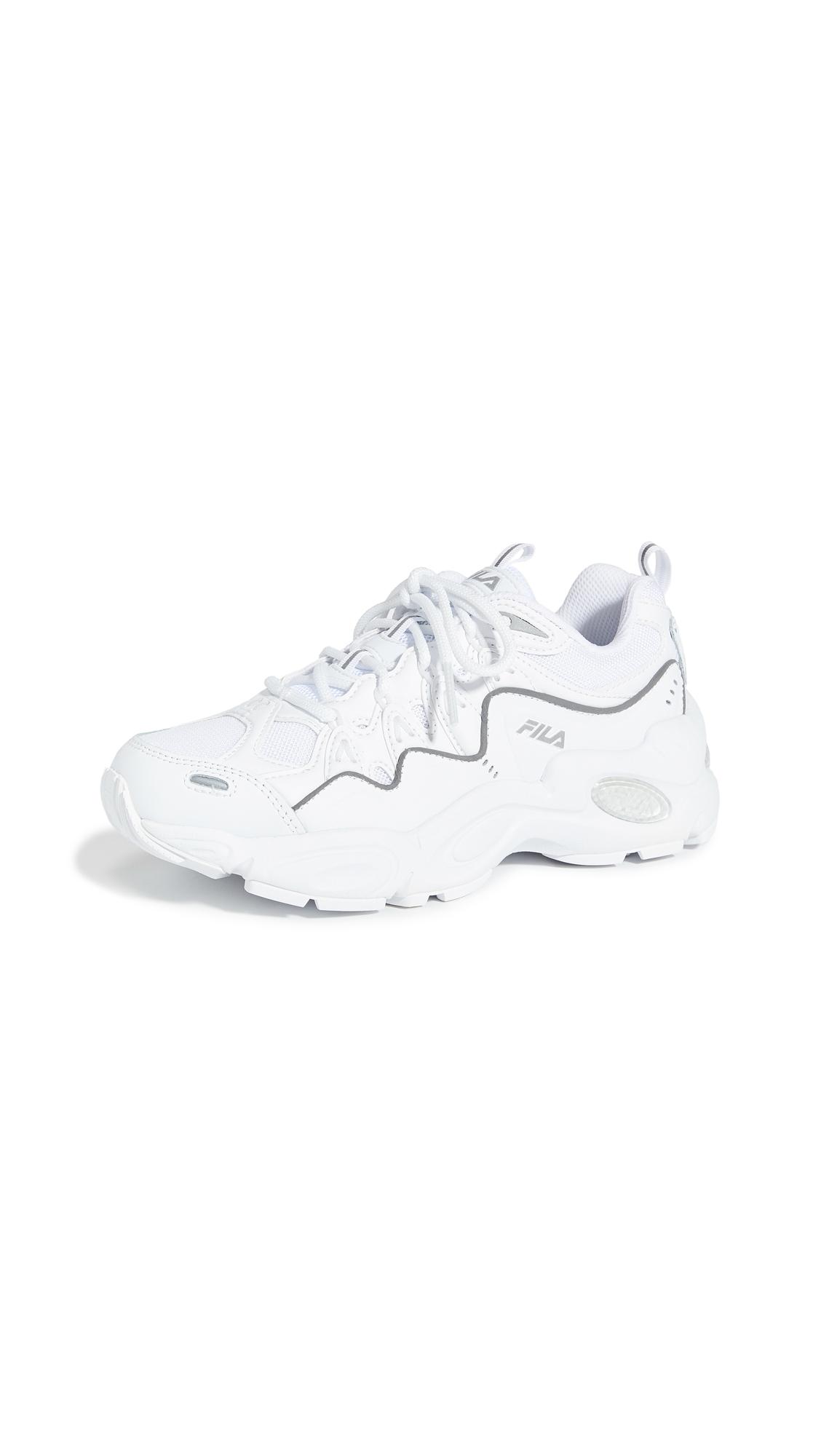 Buy Fila Nitra Sneakers online, shop Fila