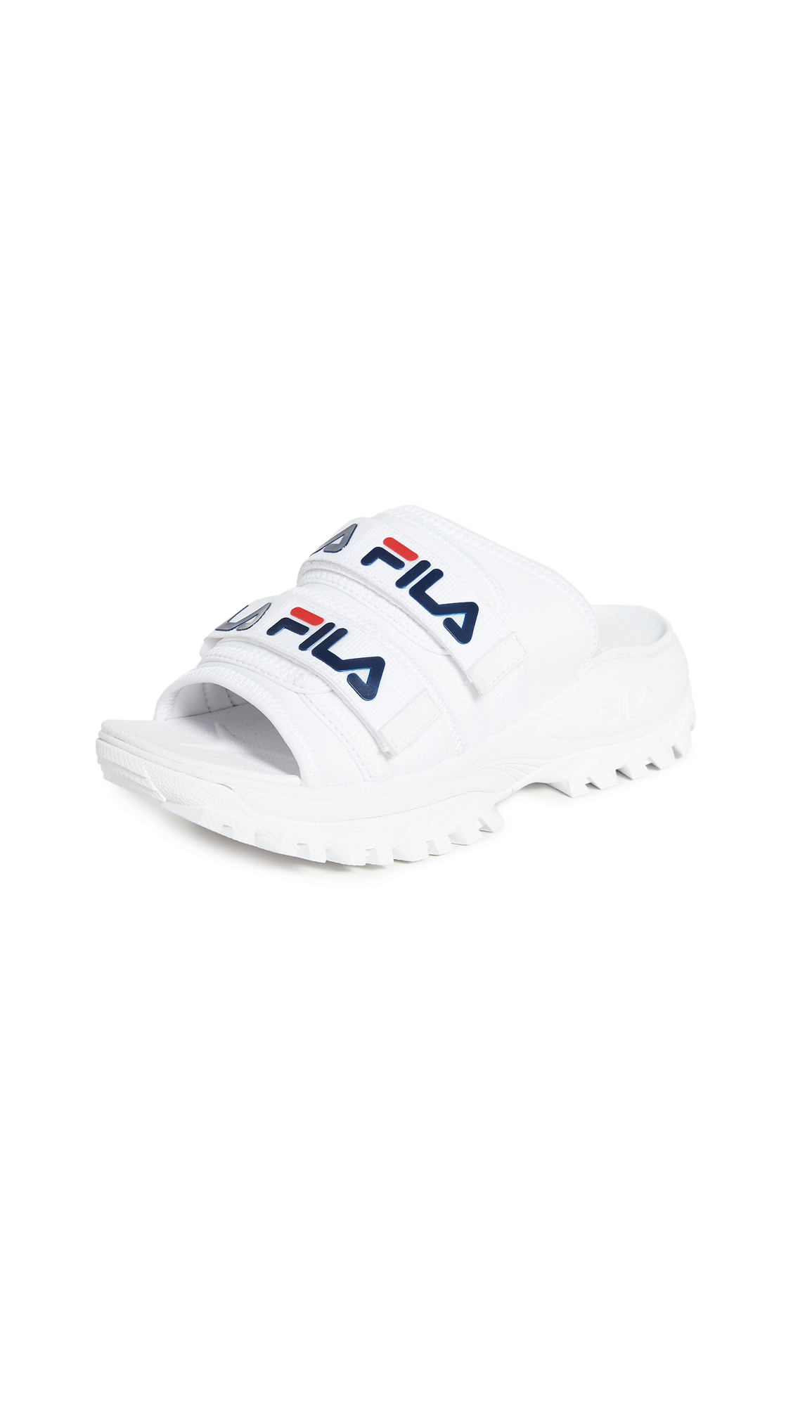Fila Outdoor Slides – 30% Off Sale