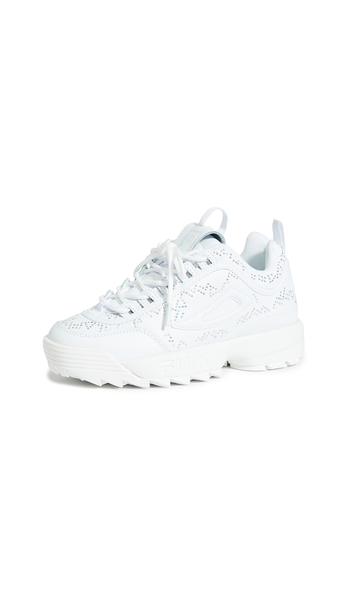 Fila Disruptor II Diamante Sneakers