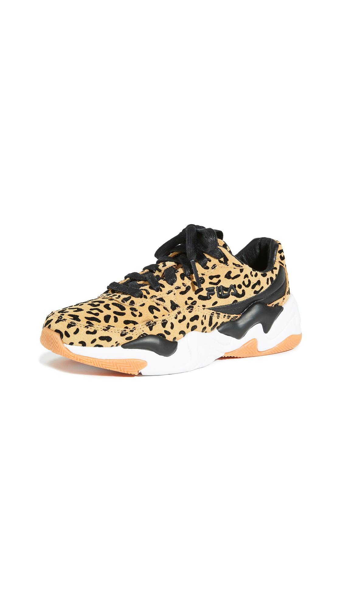 Buy Fila Fila Eurorunner Sneakers online, shop Fila