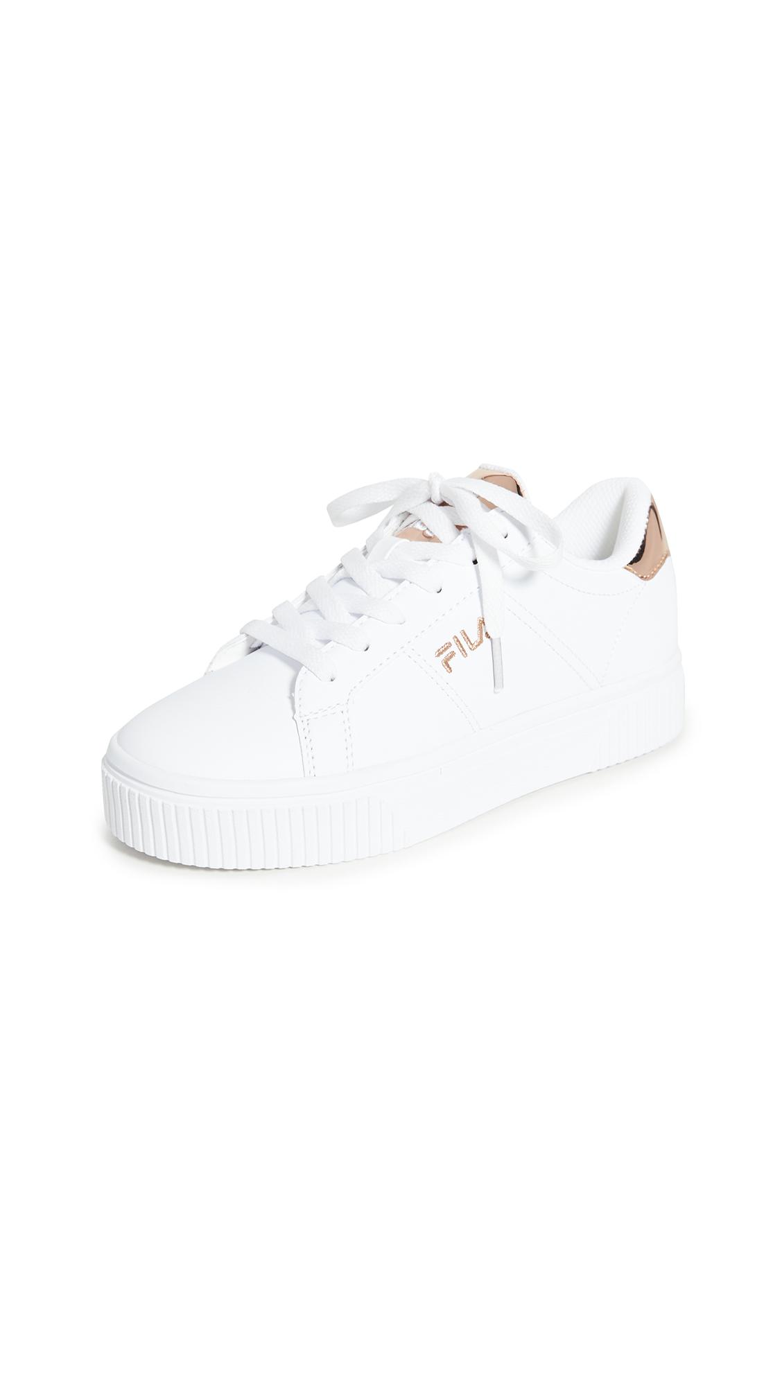 Buy Fila Panache 19 Sneakers online, shop Fila