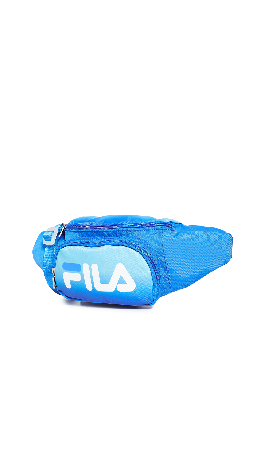 Buy Fila online - photo of Fila Ombre Fanny Pack